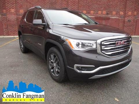 2018 GMC Acadia for sale in Kansas City MO