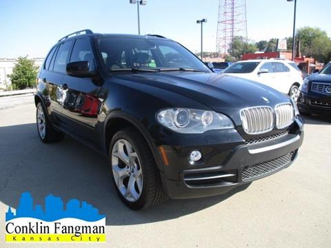 2009 BMW X5 for sale in Kansas City, MO