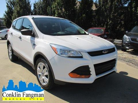 2013 Ford Escape for sale in Kansas City MO