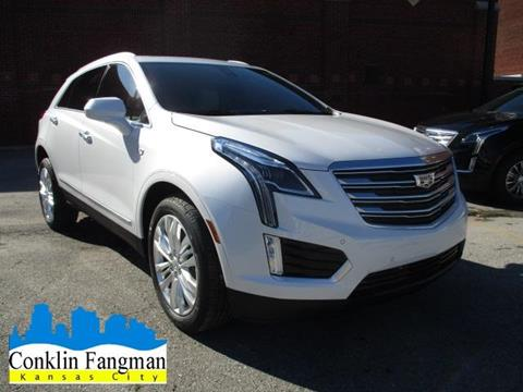 2018 Cadillac XT5 for sale in Kansas City MO