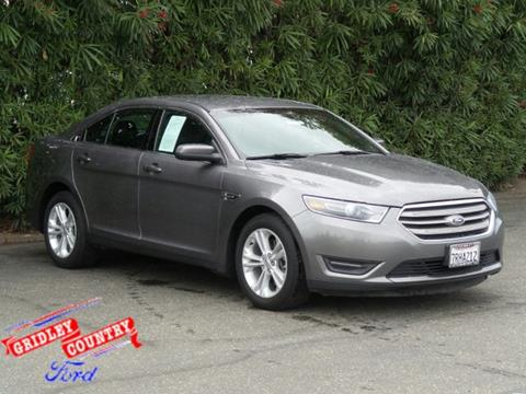 2014 Ford Taurus for sale in Gridley CA