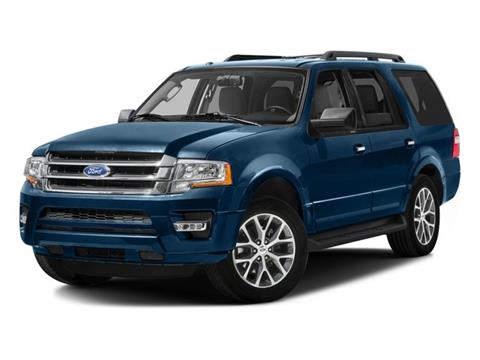 2016 Ford Expedition for sale in Gridley, CA