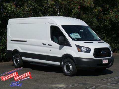 2018 Ford Transit Cargo for sale in Gridley, CA
