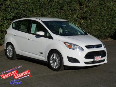 2017 Ford C-MAX Energi for sale in Gridley, CA