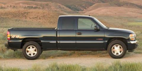 2006 GMC Sierra 1500 for sale in Gridley CA