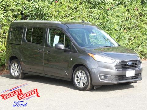 2019 Ford Transit Connect Wagon for sale in Gridley, CA