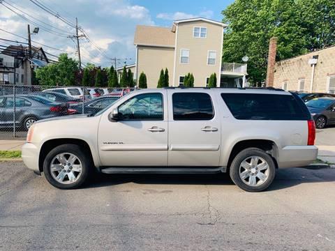 2007 GMC Yukon XL for sale in New Brunswick, NJ