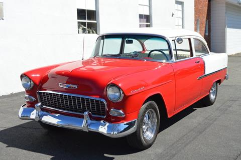 1955 Chevrolet 210 for sale in Springfield, MA
