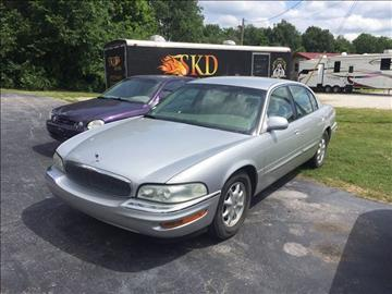 2003 buick park avenue for sale in harrison ar. Cars Review. Best American Auto & Cars Review