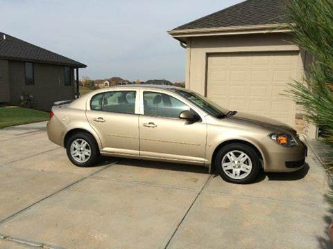 2006 Chevrolet Cobalt for sale at Dino Auto Sales in Omaha NE