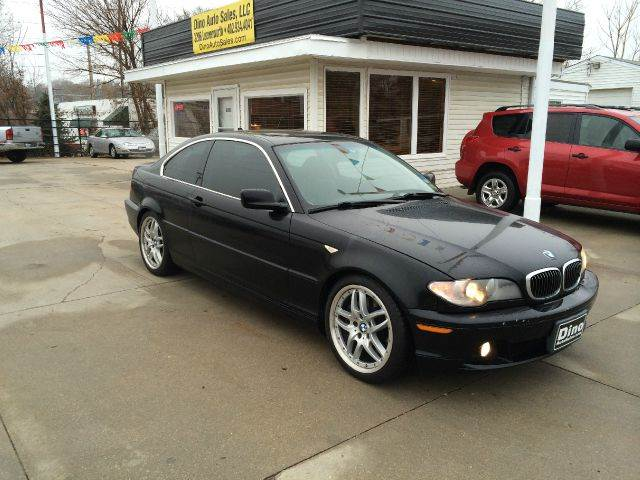 2004 Bmw 3 Series 330Ci 2dr Coupe In Omaha NE - Dino Auto Sales