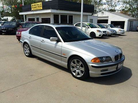 1999 BMW 3 Series for sale at Dino Auto Sales in Omaha NE