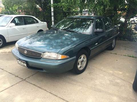1998 Buick Skylark for sale at Dino Auto Sales in Omaha NE