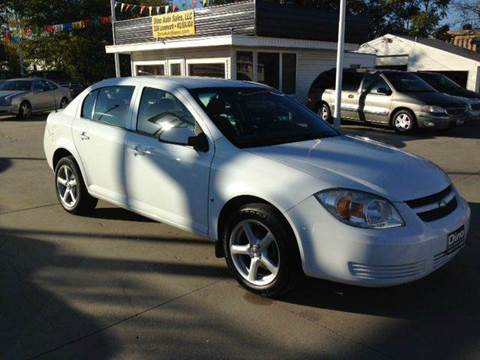 2009 Chevrolet Cobalt for sale at Dino Auto Sales in Omaha NE