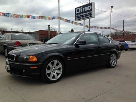 2000 BMW 3 Series for sale at Dino Auto Sales in Omaha NE