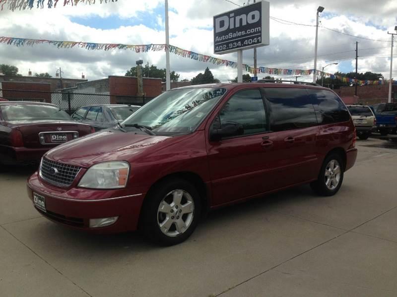 2004 ford freestar sel 4dr mini van in omaha ne dino auto sales 2004 ford freestar sel 4dr mini van in