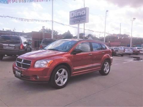 2007 Dodge Caliber for sale at Dino Auto Sales in Omaha NE