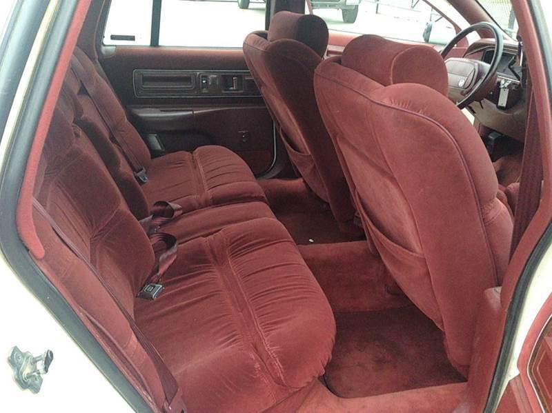1992 buick roadmaster limited 4dr sedan in omaha ne dino auto sales 1992 buick roadmaster limited 4dr sedan