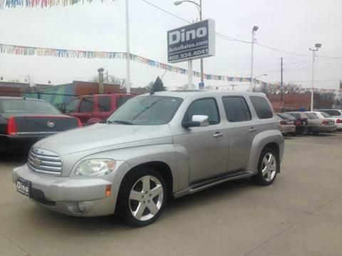 2006 Chevrolet HHR for sale at Dino Auto Sales in Omaha NE