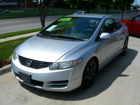 2009 Honda Civic for sale in Des Moines, IA