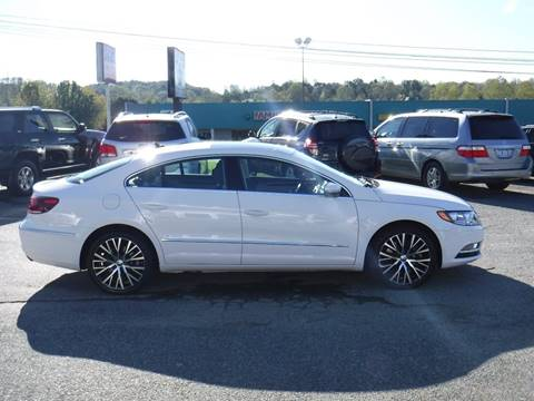 2014 Volkswagen CC for sale in Pilot Mountain, NC