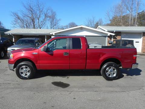 2008 Ford F-150 for sale in Pilot Mountain, NC