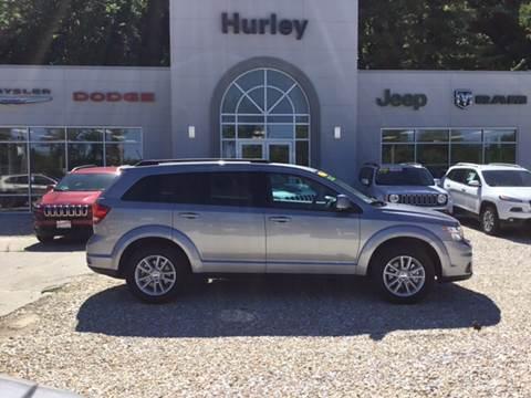 2017 Dodge Journey for sale in Hardin, IL