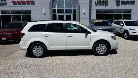 2014 Dodge Journey for sale in Hardin, IL