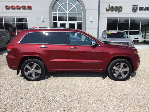 2014 Jeep Grand Cherokee for sale in Hardin, IL