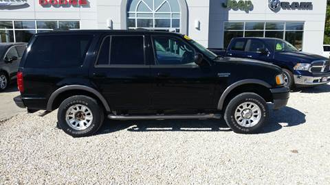 2000 Ford Expedition for sale in Hardin, IL