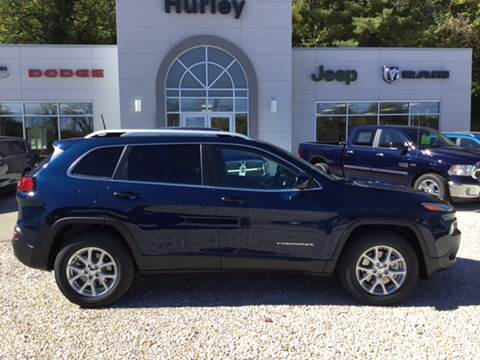 2018 Jeep Cherokee for sale in Hardin, IL