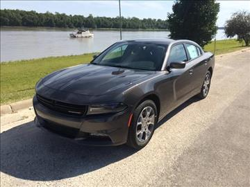 2015 Dodge Charger for sale in Hardin, IL