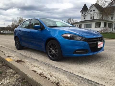 2016 Dodge Dart for sale in Hardin, IL