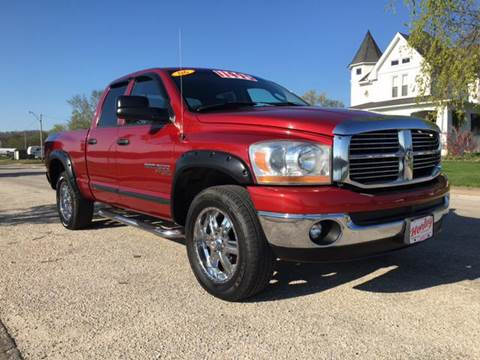 2006 Dodge Ram Pickup 1500 for sale in Hardin, IL