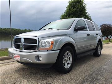 2005 Dodge Durango for sale in Hardin, IL