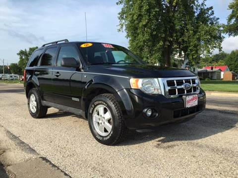 2008 Ford Escape for sale in Hardin, IL