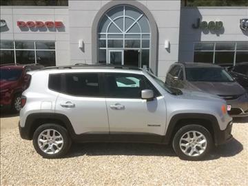 2016 Jeep Renegade for sale in Hardin, IL