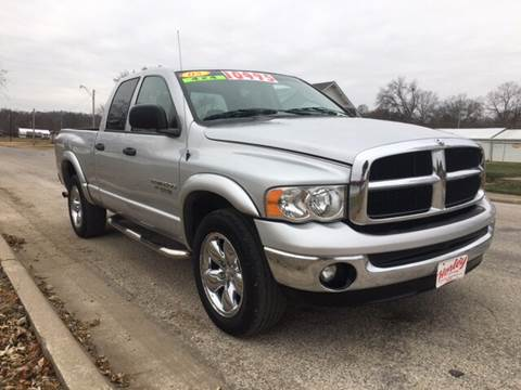 2005 Dodge Ram Pickup 1500 for sale in Hardin, IL