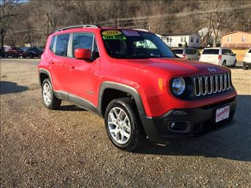 2016 Jeep Renegade for sale in Hardin, IL