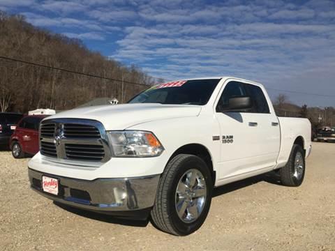 2016 RAM Ram Pickup 1500 for sale in Hardin, IL