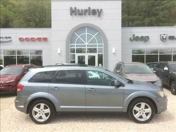 2010 Dodge Journey for sale in Hardin, IL