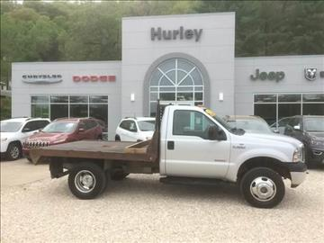 2006 Ford F-350 Super Duty for sale in Hardin, IL