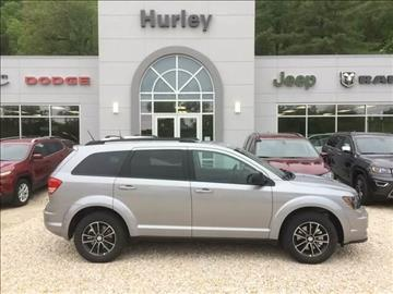 2017 Dodge Journey for sale in Hardin, IL