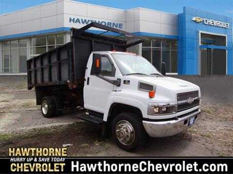 2006 Chevrolet C4500 for sale in Hawthorne, NJ