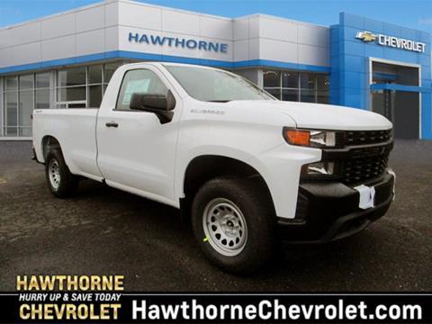 2019 Chevrolet Silverado 1500 for sale at Hawthorne Chevrolet in Hawthorne NJ
