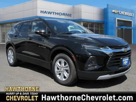 2020 Chevrolet Blazer for sale at Hawthorne Chevrolet in Hawthorne NJ