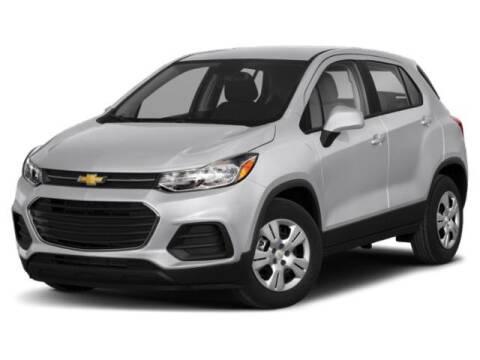 2020 Chevrolet Trax LS for sale at Hawthorne Chevrolet in Hawthorne NJ
