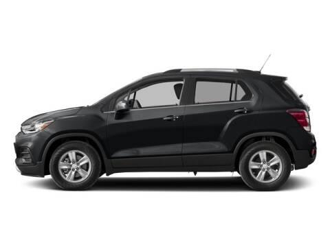 2017 Chevrolet Trax LT for sale at Hawthorne Chevrolet in Hawthorne NJ