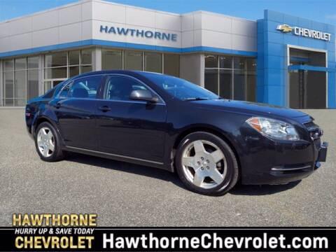 2010 Chevrolet Malibu for sale at Hawthorne Chevrolet in Hawthorne NJ