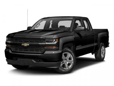2016 Chevrolet Silverado 1500 for sale at Hawthorne Chevrolet in Hawthorne NJ